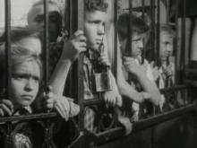 Кадр из фильма «Жажда» (1959)