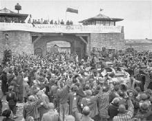 Фото с сайта Музея Холокоста