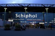 Аэропорт Амстердама/Global Look