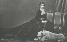 Императрица Елизавета. Фото с сайта http://www.hungary-ru.com.