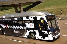 Фото: Reading Buses