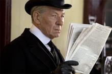 Кадр: фильм «Мистер Холмс»