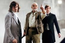 Кадр из фильма «Лига выдающихся джентльменов» (2003 год)