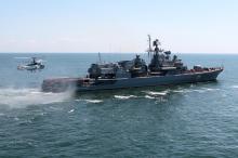 Фото с сайта Министерства обороны Украины