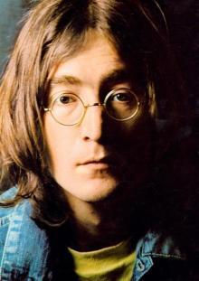 Джон Леннон. Фото: kinopoisk.ru