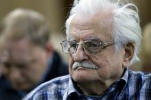 Марлен Хуциев. Фото: Михаил Фомичев / РИА Новости