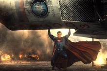 Кадр из фильма «Бэтмен против Супремена: На заре справедливости»
