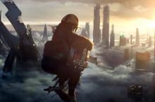 Кадр из фильма «Земля будущего»