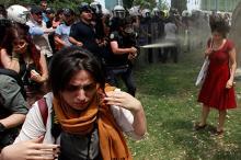 Фото: Osman Orsal / Reuters
