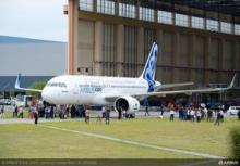 A320neo c сайта airbus.com