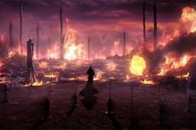 Скриншот: игра Dark Souls