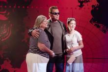Кадр: видео YouTube / Arnold Schwarzenegger
