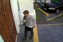 Подозреваемый в убийстве. Фото: Reuters