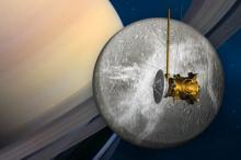 Изображение: JPL-Caltech / NASA