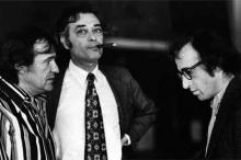 Джек Роллинс (в центре). Фото: B Plus Productions
