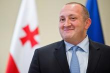 Георгий Маргвелашвили  Фото: РИА Новости с сайта Лента Ru