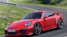 Фото: Porsche с портала autoblog.com