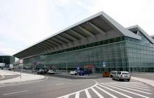 Аэропорт им. Шопена. Фото с сайта http://35g.ru.