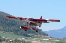 Самолет DeHavilland DHC-3. Фото: STR New / Reuters