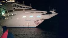 Фото Maritime Bulletin