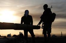 Фото: Thaier Al-Sudani / Reuters
