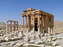 Пальмира. Wikipedia.org. Фото: MItya Aleshkovskiy