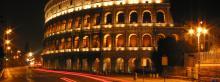 Колизей. Фото с сайта www.motto.net.ua.