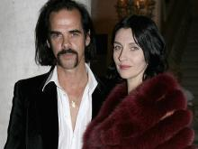 Ник Кейв и Сьюзи Бик. Getty Images. Фото: Э.Вилла