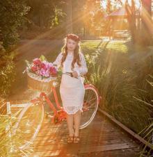 Маделин Стюарт. Фото: kulturologia.ru