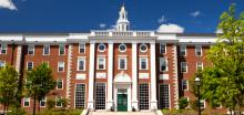 Фото: Harvard University