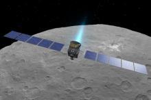 Изображение: JPL / NASA