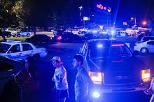 На месте происшествия. Фото: Denny Culbert / AP