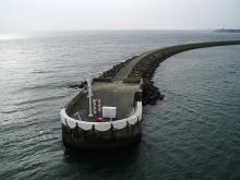 Пролив Фемарн-Бельт. Фото из блогосферы
