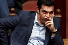 Алексис Ципрас. Фото: Reuters с сайта Лента Ru