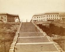 1886 год.