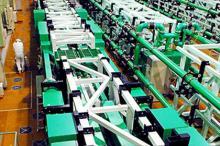 Лазерная установка LFEX. Фото: Asahi Shimbun