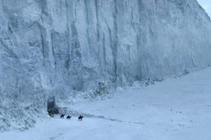 Стену из «Игры престолов» решили превратить в туристический объект