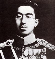 Император Хирохито. Фото с likesuccess.com