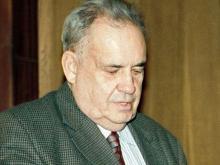 Эльдар Рязанов. Getty Images