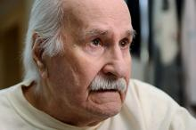 Владимир Зельдин. Фото: Евгения Новоженина / РИА Новости