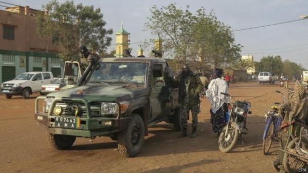 В захваченном боевиками отеле в Мали погиб сотрудник ООН