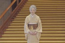 Императрица Митико. Фото: Reuters c сайта Лента Ru
