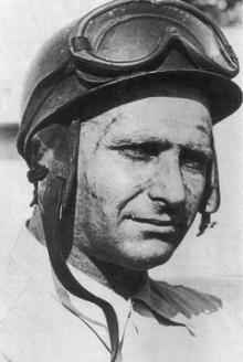 Хуан Мануэль Фанхио (1911-1995). Фото Wikipedia