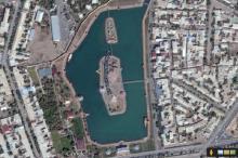 Изображение: карты Google