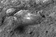Фото: NASA / JPL-Caltech / UCLA / MPS / DLR / IDA / LPI