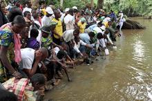 Фото: Akintunde Akinleye / Reuters
