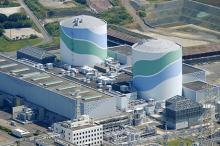 Ядерные реакторы на атомной электростанции «Сендай». Фото: Kyodo / Reuters