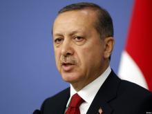 Р. Т. Эрдоган. Фото: islamnews.ru