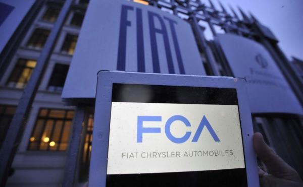 Фиат Chrysler отзывает срынка неменее 85 тыс. авто
