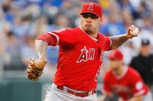 Бейсбольный матч MLB. Фото: Colin E. Braley / AP